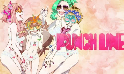 La stravagante trama di Punch Line…