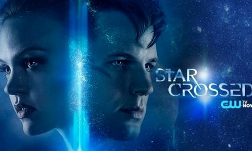 Star-Crossed, Un teen drama fantascientifico!
