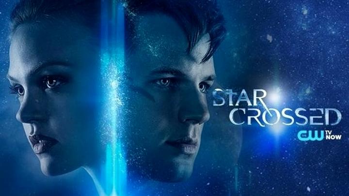 Star-Crossed, Un teen drama fantascientifico!