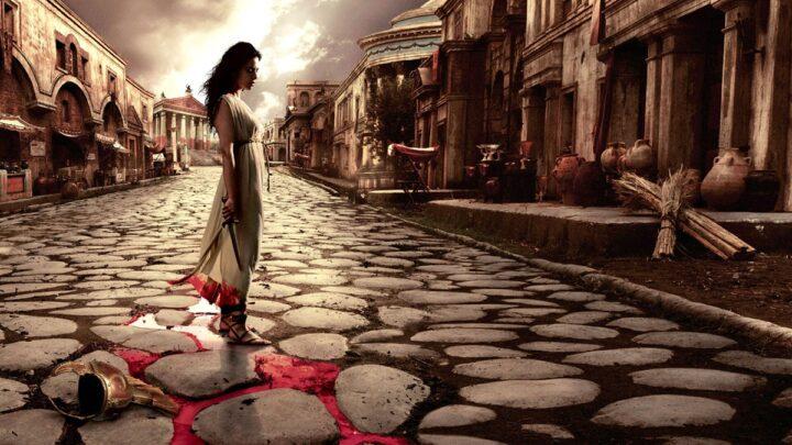 La storia di Roma vista attraverso la serie HBO