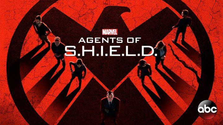 Anche Agents Of SHIELD ha il suo soundtrack!