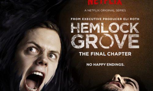 Hemlock Grove: Il libro che ha dato vita alla serie