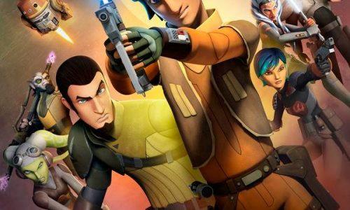 Star Wars Rebels: Recon Missions e la stagione 2