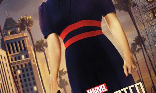 Ritorni di Gennaio: Agent Carter e Atlantis