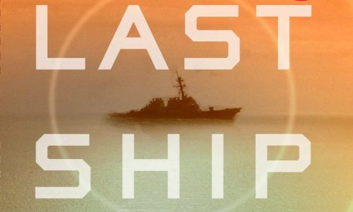 The Last Ship: Il romanzo prima della serie