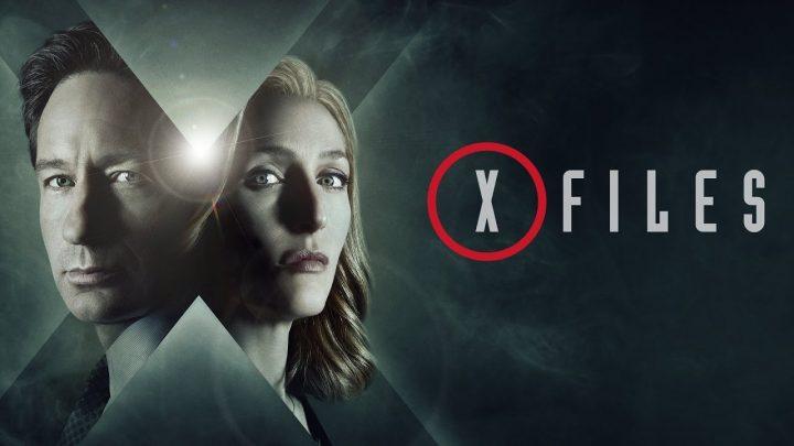 X-Files: Un cult televisivo ritorna in vita!