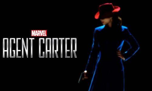 Raggiunge anche l'Italia la serie su Agent Carter