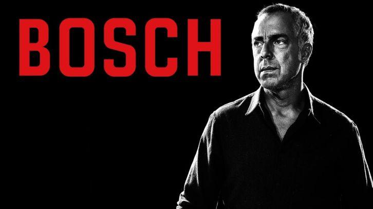 Bosch, La serie poliziesca che ci ha incantato!