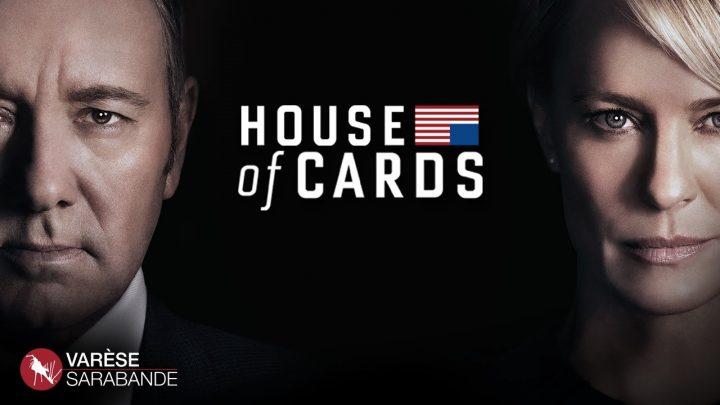 Michael Dobbs e la sua House Of Cards