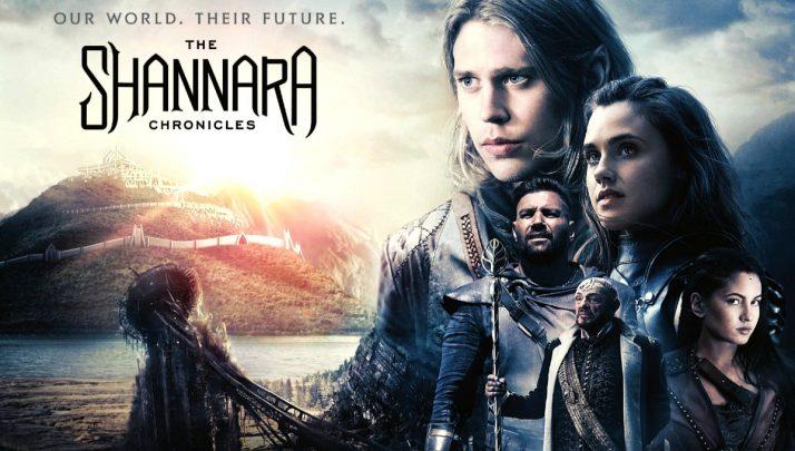 I Difensori di Shannara: Il Figlio dell'oscurità