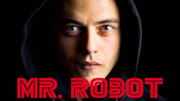 Mr. Robot: Una serie TV da Golden Globe