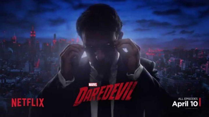 Le musiche di Daredevil, firmate da Paesano