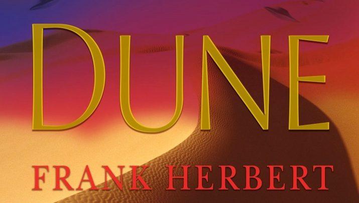 Dune, Il capolavoro di Frank Herbert