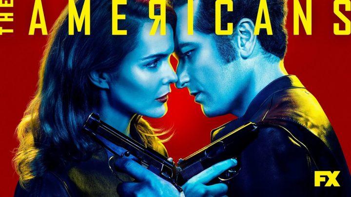 Quarta stagione per The Americans di FX...