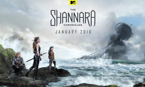 Il soundtrack di The Shannara Chronicles