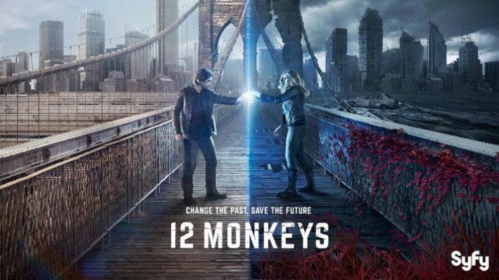 12 Monkeys: La colonna sonora della serie TV
