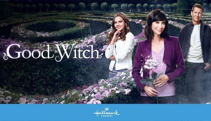 ...Ritorna la magia di Good Witch