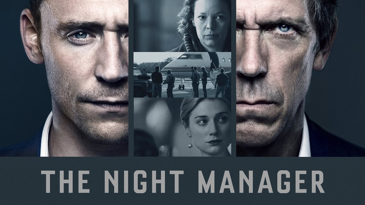 Unitamente agli USA The Night Manager