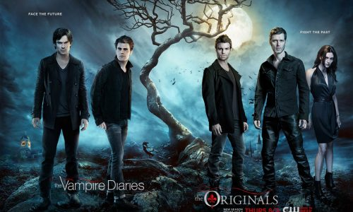 The Vampire Diaries e The Originals su Action