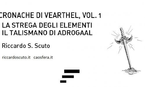 Una recensione per Vearthel, Vol. 1 (Parte I)