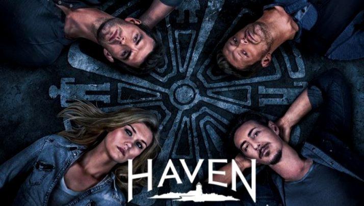 Stephen King e la TV: Haven