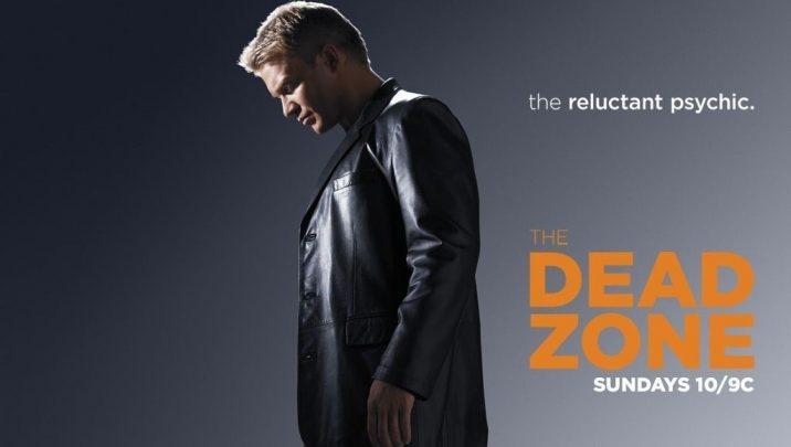 Stephen King e la TV: The Dead Zone