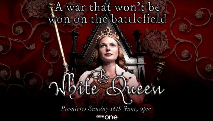 Il seguito su carta di The White Queen