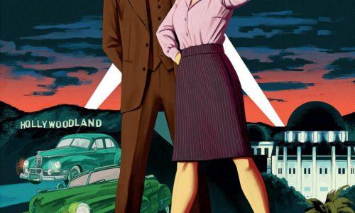 Gli inediti di Murder In The First e Agent Carter