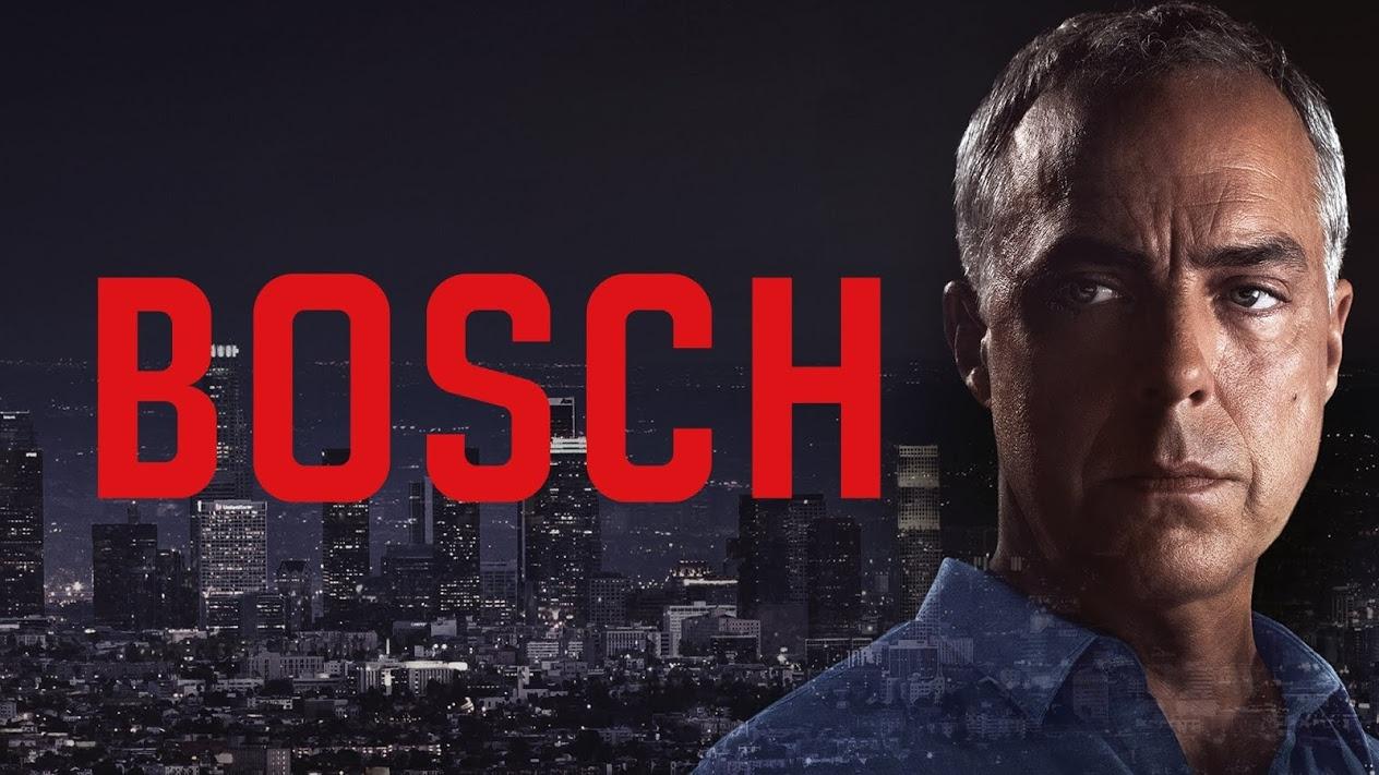 La Strategia di Bosch di Michael Connelly