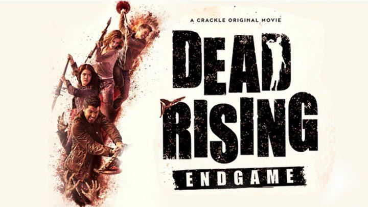 Su Crackle arriva Dead Rising: Endgame