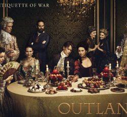 Outlander e Il Ritorno di Diana Gabaldon