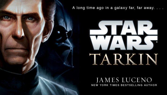 Sugli scaffali da oggi c'è Star Wars: Tarkin