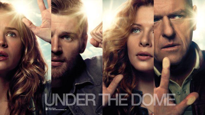 Stephen King e la TV: Under The Dome