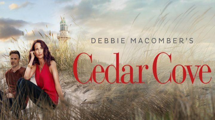 La terza e ultima stagione di Cedar Cove su Rai 1