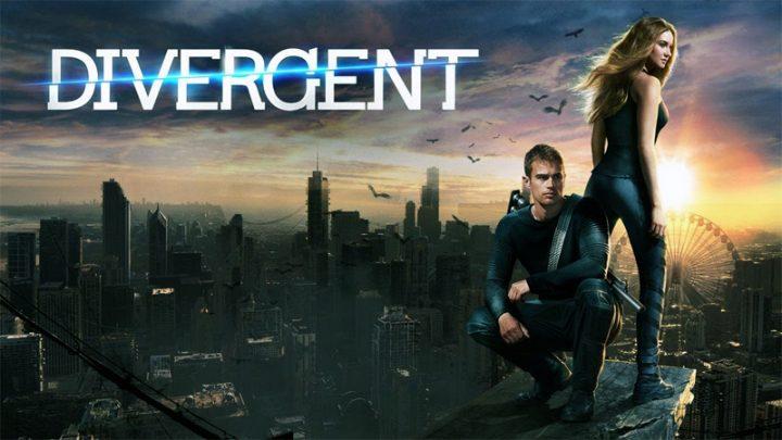 Divergent e il passaggio da cinema a TV
