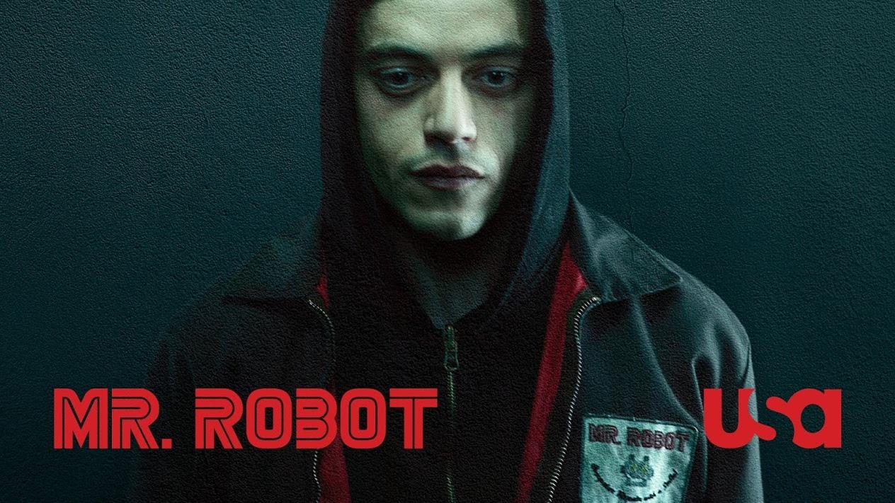 Il pluripremiato Mr. Robot torna su USA Network