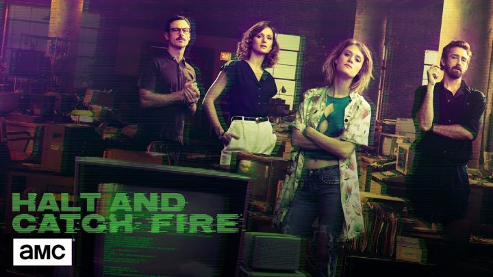 Il soundtrack di Halt And Catch Fire