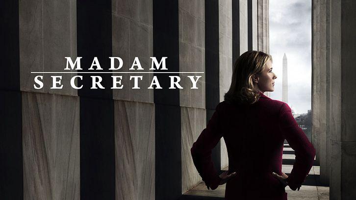 Finalmente arriva in Italia Madam Secretary