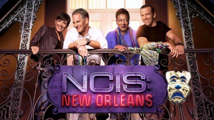 Torna NCIS: New Orleans con i nuovi episodi!
