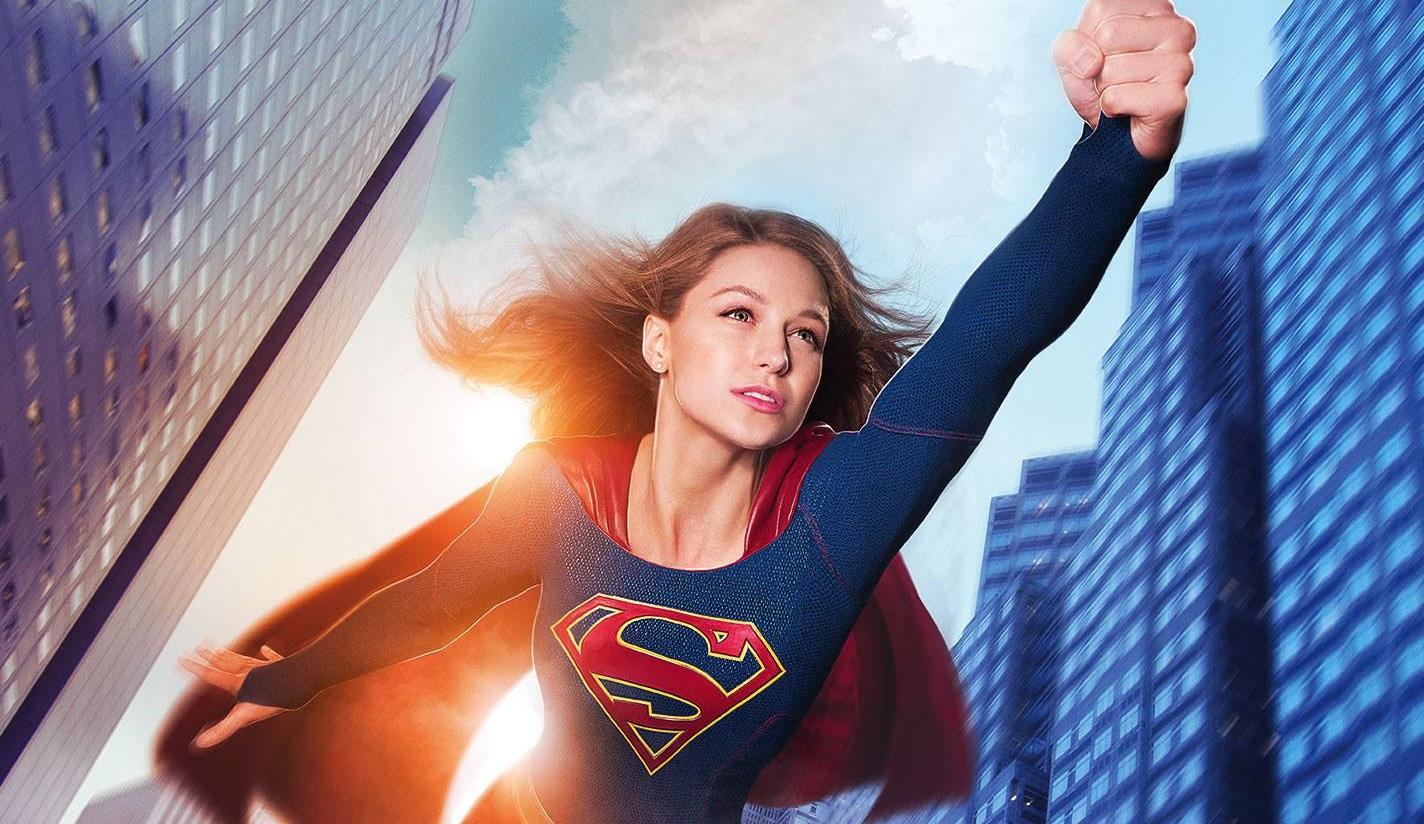 La prima colonna sonora di Supergirl