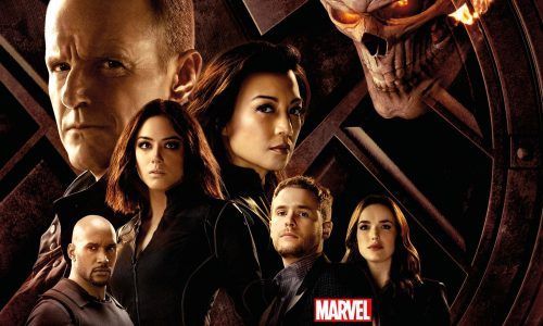 Z Nation, Gotham e Agents Of SHIELD in TV