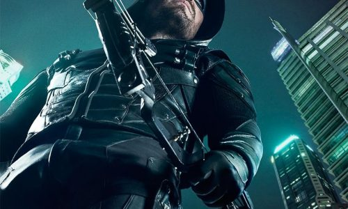 Tornano Scorpion, Elementary e Arrow