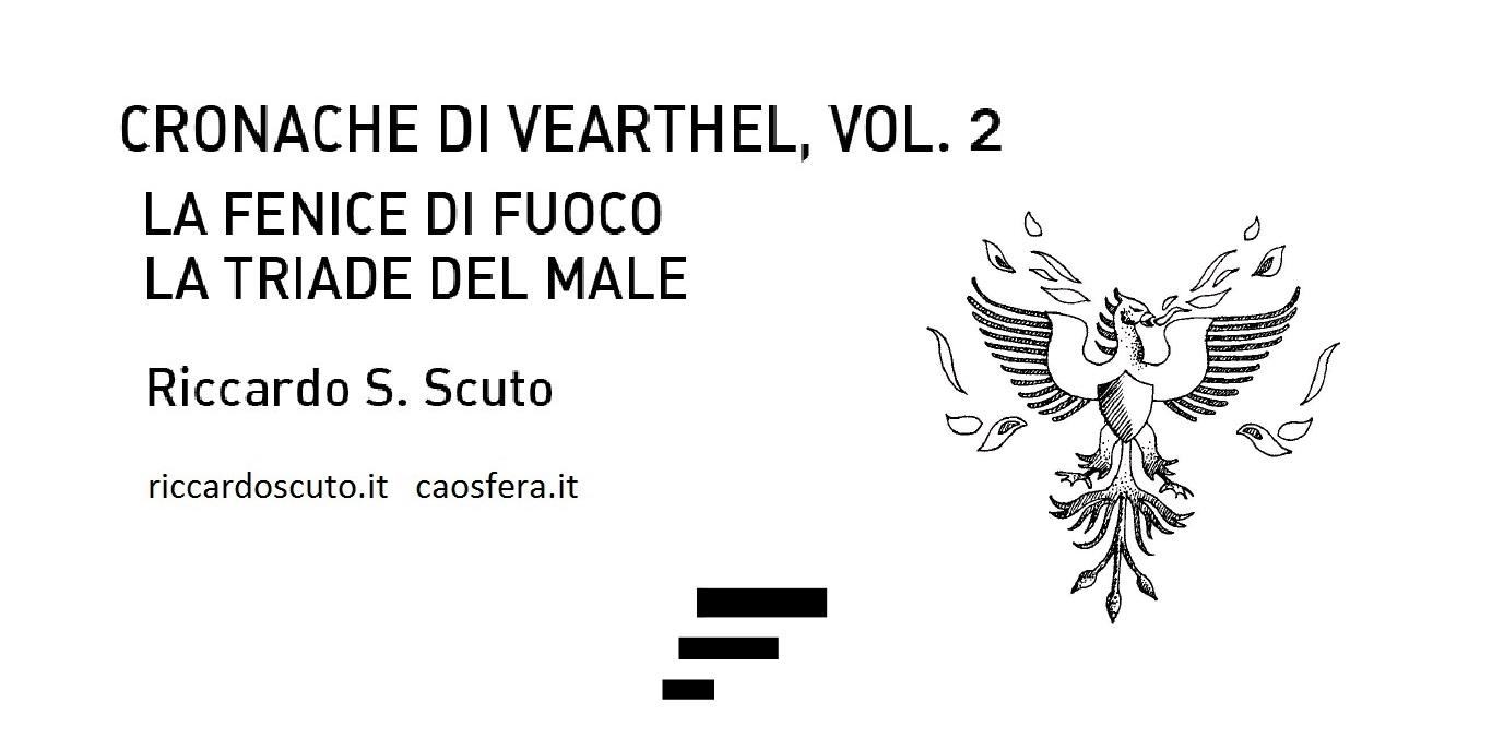 Una recensione per Vearthel, Vol. 2 (Parte I)