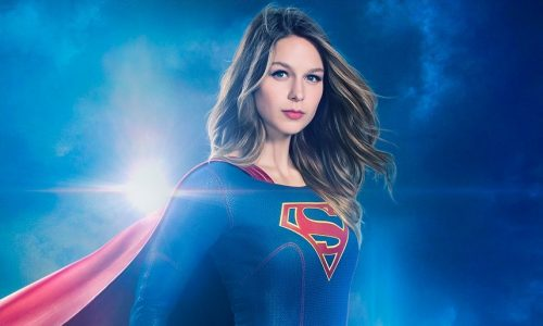 Supergirl: La nuova eroina di casa The CW