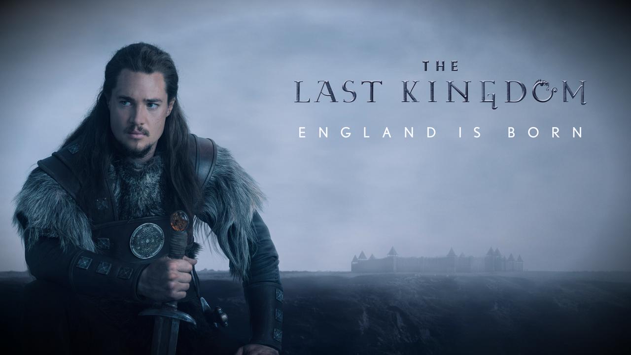 L'ultimo Re: Il romanzo di Bernard Cornwell