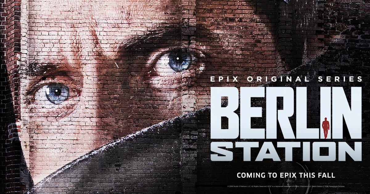 La colonna sonora di Berlin Station