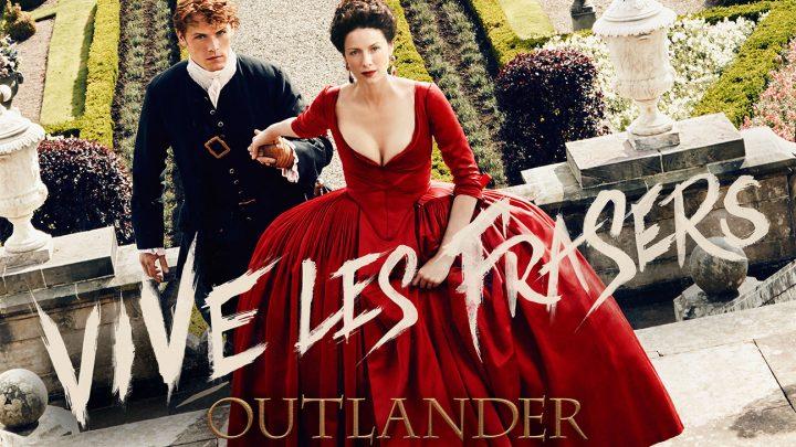 Terzo soundtrack in arrivo per Outlander
