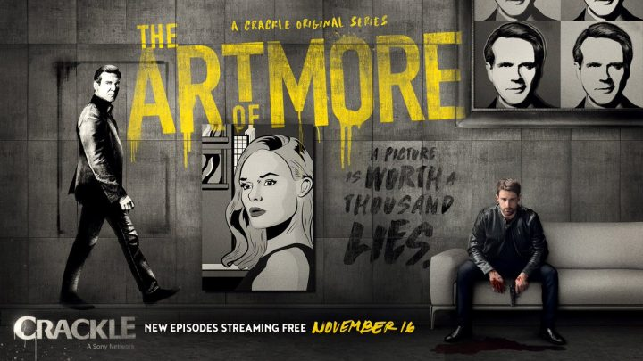 Seconda stagione per The Art Of More...