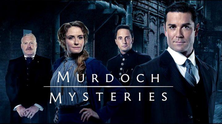 I Misteri di Murdoch: L'ombra del Padre