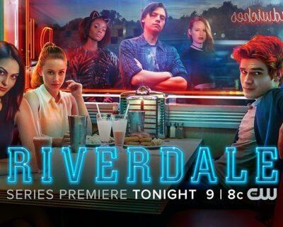 I debutti televisivi del 2017: Riverdale